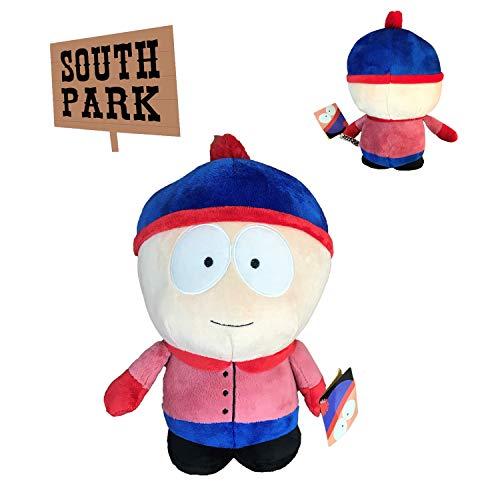 SP South Park - Plüsch Stan Marsh (11