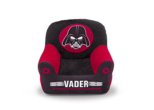 Delta Children Star Wars Club Chair, Darth Vader