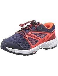 Salomon Sense K, Zapatillas de Trail Running Unisex Niños