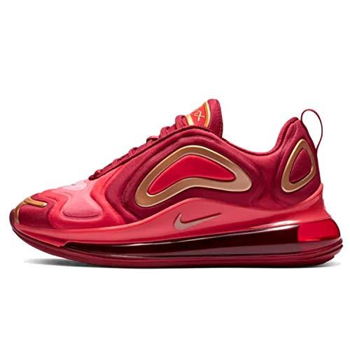 Sneaker Nike Nike Air Max 720 Kids Big Kids Aq3195-600 Size 6.5