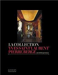 La collection Yves Saint Laurent Pierre Bergé : La vente du siècle