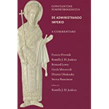 Commentary on De Administrando Imperio