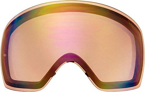 Ersatz-Objektive für Oakley Flight Deck Snow Goggle, Pink Mirror (Flight Deck Pink Oakley)