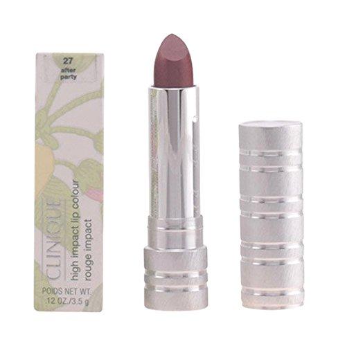 CLINIQUE Lip Colour PARTY 27 APRES