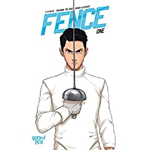 Fence #1 (English Edition)