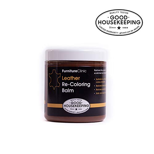 Leather Recolouring Balm (Dark G...
