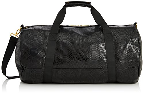 Mi-Pac Duffel - Bandolera, color negro