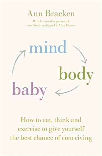 Mind Body Baby: How to eat, think and exercise to give yourself the best chance at conceiving thumbnail