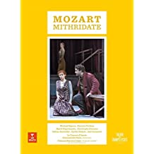 W.A. Mozart: Mithridate