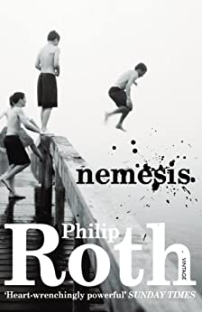 Nemesis par [Roth, Philip]