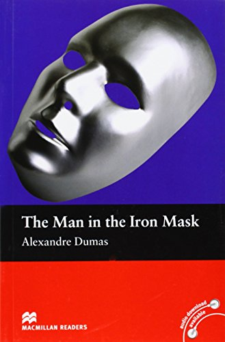 The Man in the Iron Mask: Macmillan Reader, Beginner