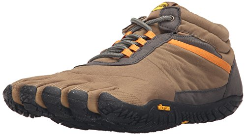 Vibram FiveFingers Trek Ascent Insulated, Chaussures Multisport Outdoor Homme