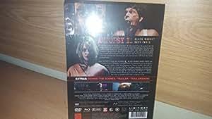 Autopsy II - Black Market Body Parts - Uncut [Blu-ray] [Import allemand]
