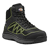 dickies Mens Phoenix Safety Boot