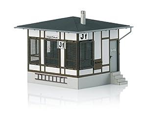 Märklin - Estación ferroviaria para modelismo ferroviario (56169)