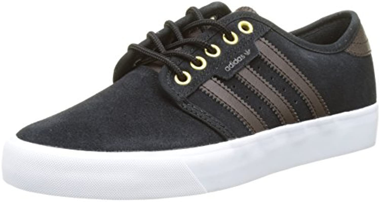 Adidas Seeley, Zapatillas de Skateboarding Unisex Adulto -