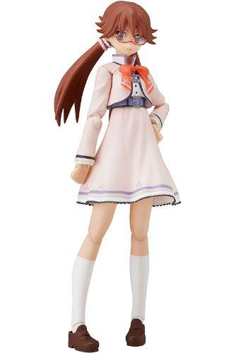 Sekirara Mana Miyuki School Uniform Ver. Figma Action Figure