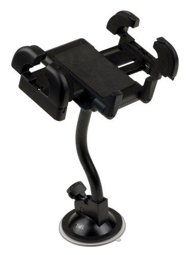 T'nB Saugnapf-Halterung für GPS/Apple iPod/PSP 17 cm 17 Ipod