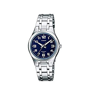 Casio Collection Damen Armbanduhr LTP-1310PD