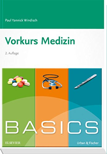 BASICS Vorkurs Medizin