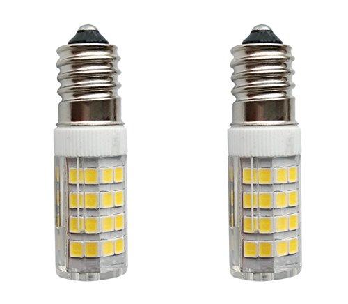 SFTlite [2 unidades] E14 SES Bombilla LED 4W-400lm - Blanco Fresco 6000K...