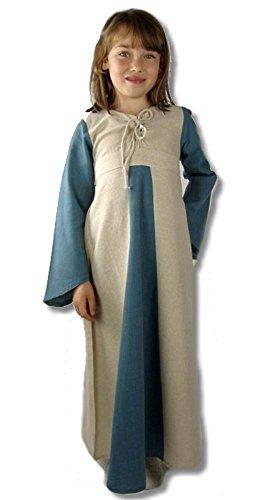 Leonardo Carbone Mittelalter Kleider kleine Maid - Kinder -