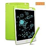 Richgv LCD-Schreib-Tablet, 21,6 cm, digital, elektronische Grafik-Tablet, Ewriter, Mini-Board, Handschrift-Block, geeignet für Kinder