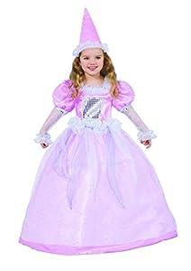 Ciao-Mágica Come Te disfraz niña con muñeca Hada (rosa) 3-4 anni