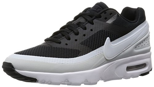 Nike Women's W Air Max Bw Ultra Sneakers black Size: 5.5