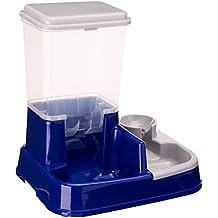 Pawise Dispensador de Agua y Comida