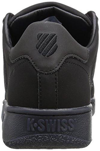 K-Swiss Classic 96 P Baskets Noir