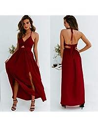 ce05bc52b Amazon.es: Vestidos De Fiesta Largos De Noche - Ropa especializada: Ropa