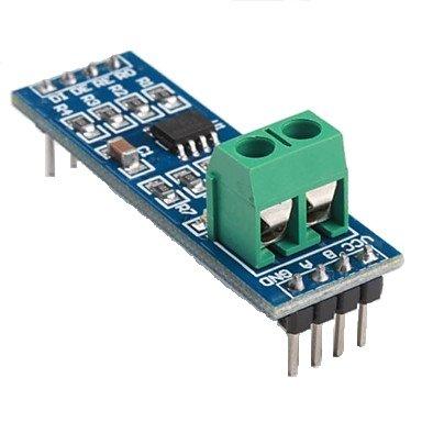 MAX485 module / RS-485 module / TTL to RS-485 module / MTS1EU -