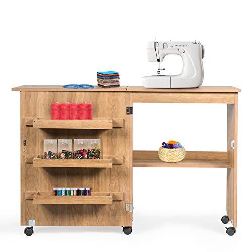 mesas para maquinas de coser - Tu Quieres