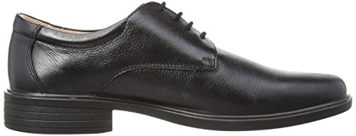 Padders Andrew, Chaussures de ville homme Noir (Black)