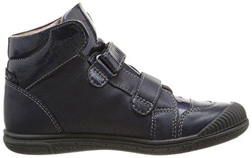 Noël Peguy, Chaussures de ville fille Bleu (70)