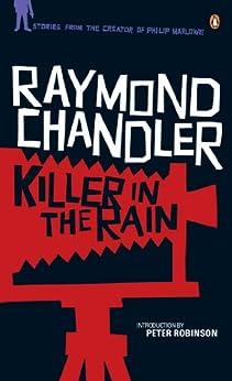 Killer in the Rain von [Chandler, Raymond]
