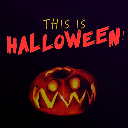 Halloweentown Theme