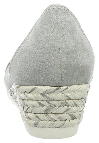 Softline 22362, Scarpe con Tacco Donna Grigio (Grey 200)