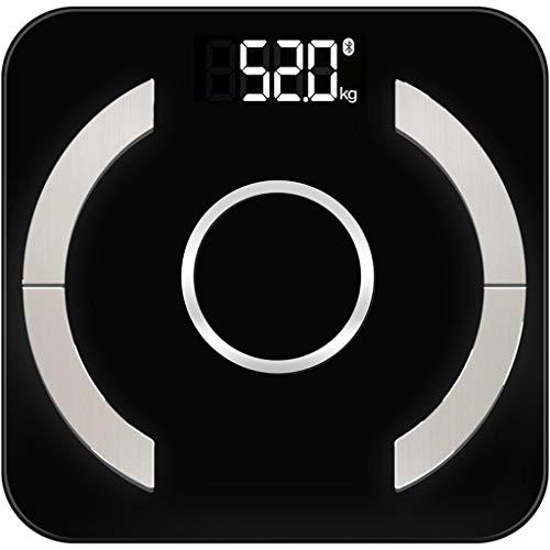 Waage Elektronische Körperfett Home Intelligente Person Gewicht Genaue Messung Fettzähler ZJING