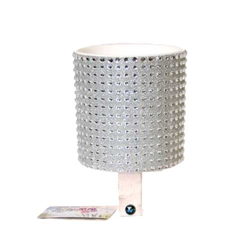 Cruiser Candy Cup Holder Crystal Bling Cups Crystal Rinestone by Cruiser Candy (Cruiser Cup Holder)