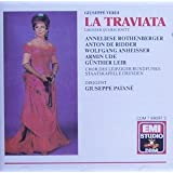Verdi: La Traviata (Grosser Querschnitt in deutscher Sprache)