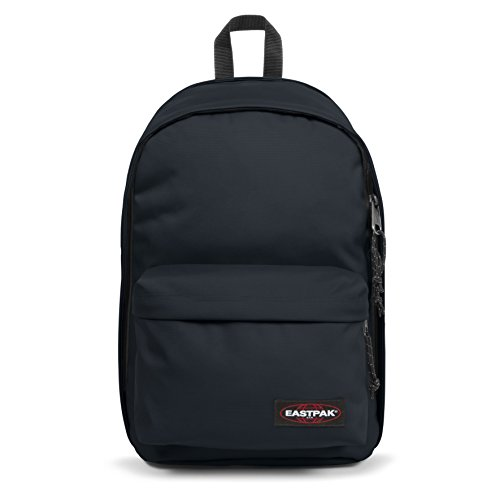 Eastpak Back To Work, Zaino Casual Unisex - Adulto, Blu (Cloud Navy), 27 liters, Taglia Unica (43 centimeters)