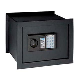 Arregui W25EB Elektronischer Einbaukasten mit Schaltknauf 380 x 280 x 250 mm, dunkelgrau, 380 x 280 x 250 mm