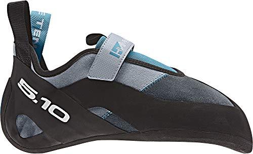adidas Five Ten Hiangle Climbing Shoes Herren lgtgre/boonix/vivtea Schuhgröße UK 7,5 | EU 41,5 2019 Kletterschuhe -