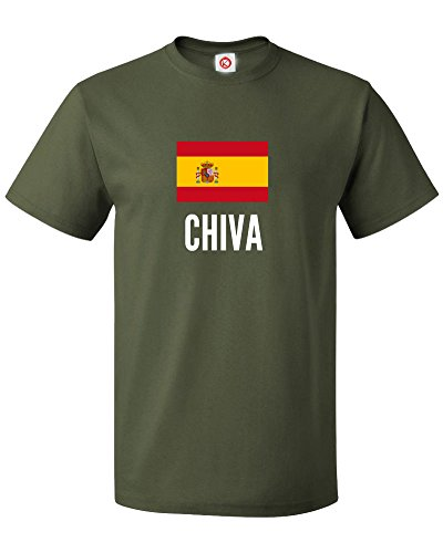 t-shirt-chiva-city-verde