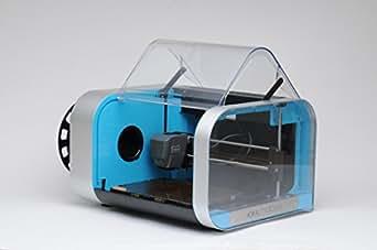 CEL Roboxdual 3D Printer, Dual Material - RBX02-BK - ROBOX