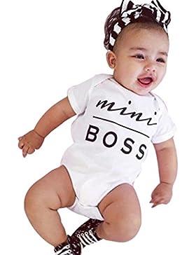 Covermason Familie Vati Mama Kinder Baby Jungen Mädchen Langarm Strampler Romper T-Shirt Bluse Tops