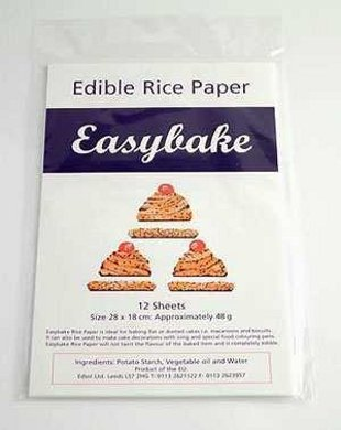 easybake-edible-rice-paper-white-12-sheets