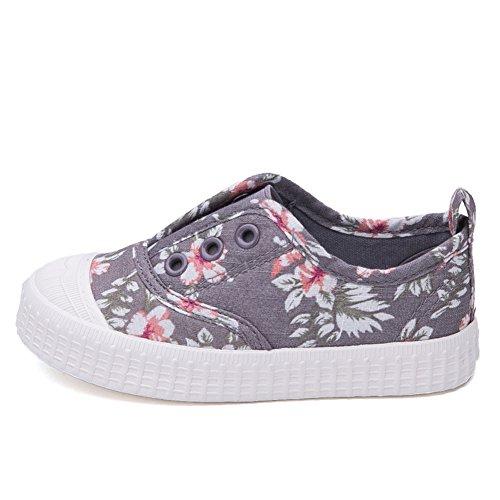 Chaussures de toile pour enfants/chaussures casual pour enfants/Chaussures d'enfant pédale C